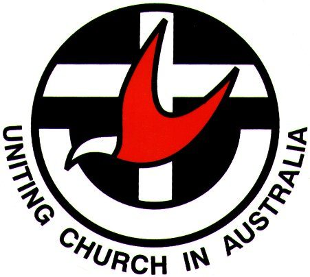 Logo for Forest Lake Uniting Church